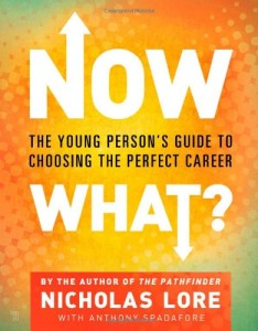 Now What: Young Person's Guide